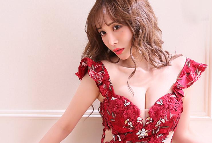 レッドドレス ゆんころちゃん