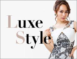 キャバドレス  luxestyle