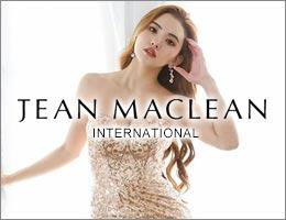 JEAN MACLEAN ジャンマクレーンのキャバドレス