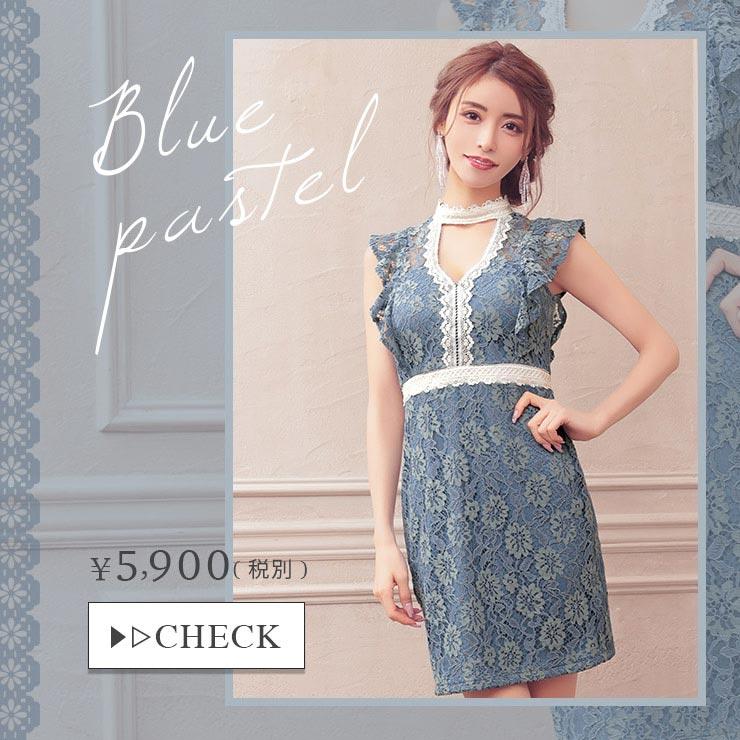画像4おすすめ春ドレス