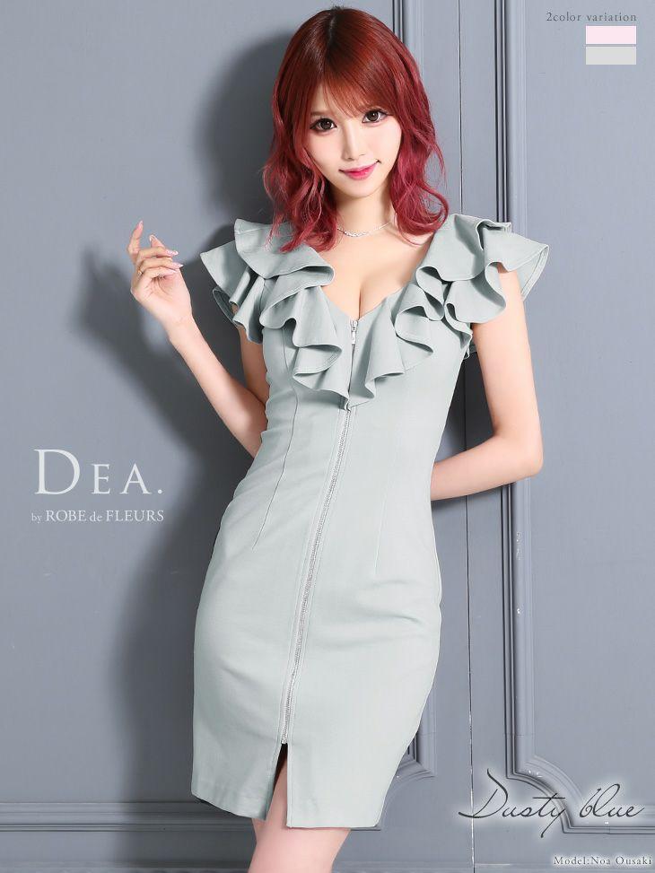 Tikaで今五番目に売れている高級ブランドドレス