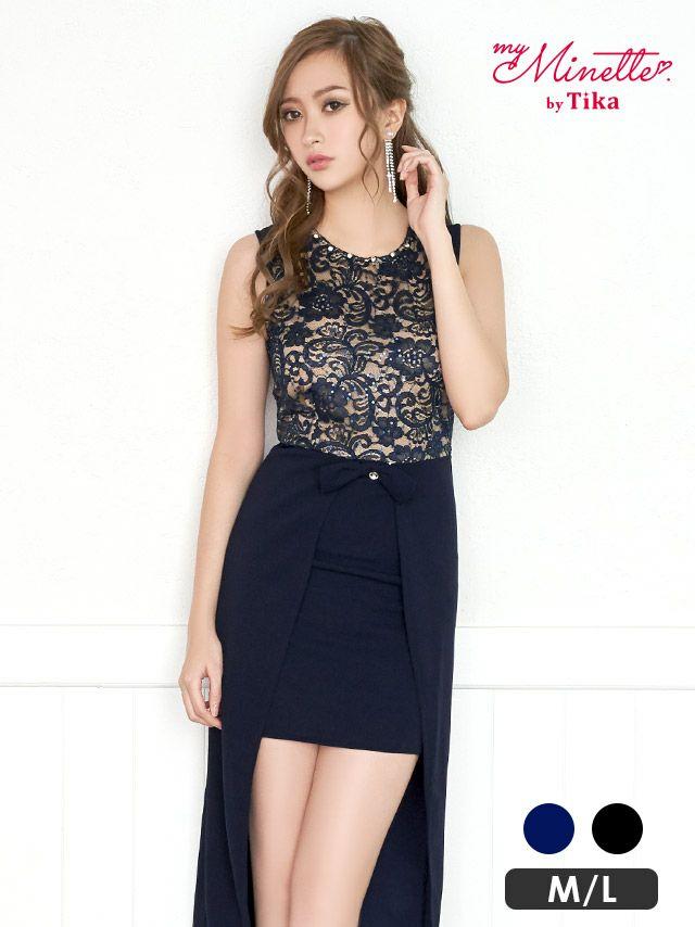 Tikaで今四番目に売れている2900円以下ドレス
