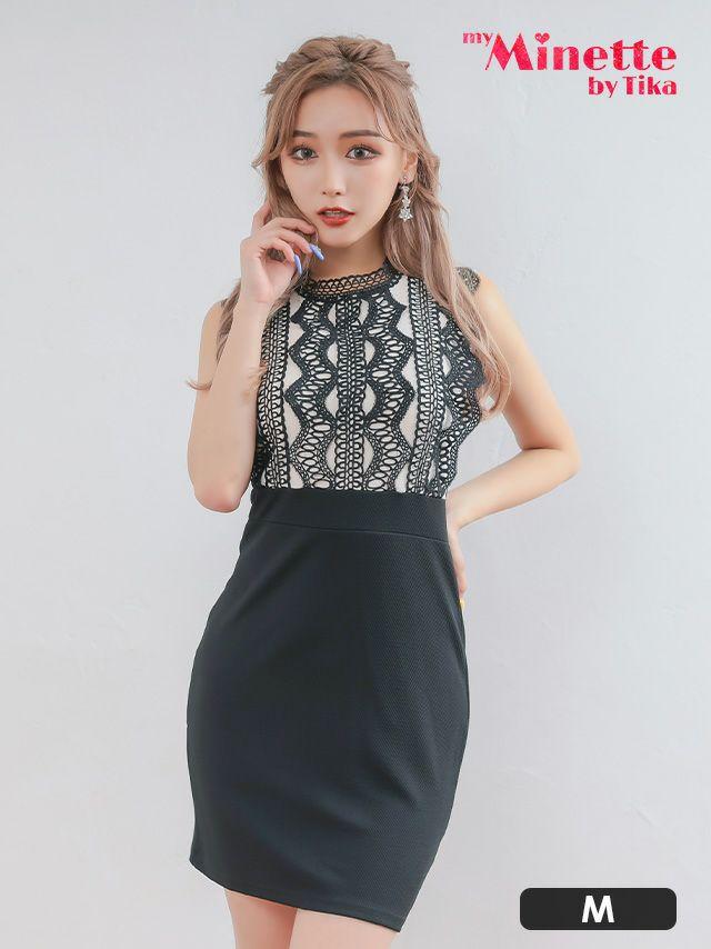 Tikaで今一番目に売れている2900円以下ドレス