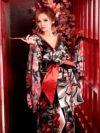 イメージ画像3 花魁 コスプレ ロング 着物 セクシー 成人式 和装髪飾り 花魁かんざしセット ヘアアクセ ヘアアクセサリー