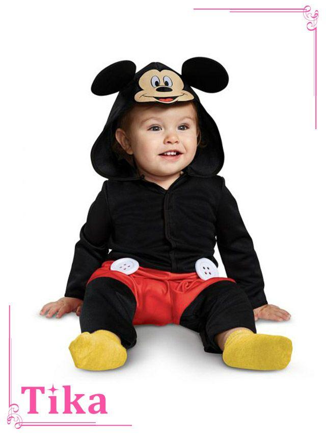 メイン画像 コスプレ キッズ衣装 2点set ミッキーマウス着ぐるみコスチュームセット ハロウィン コスプレ レディース 衣装 仮装 可愛い かわいい 通販