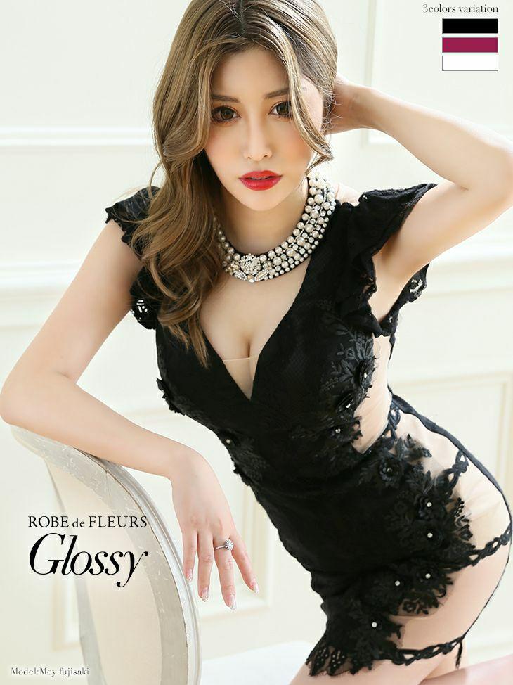 Tikaで今二番目に売れている高級ブランドドレス