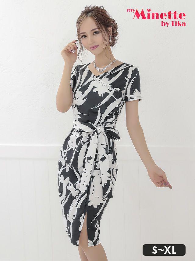 Tikaで今一番目に売れている激安ドレス